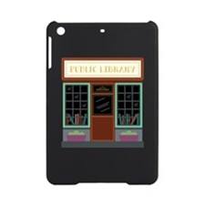 Public Library iPad Mini Case