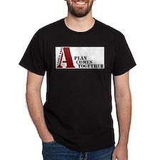 Unique Come to the T-Shirt