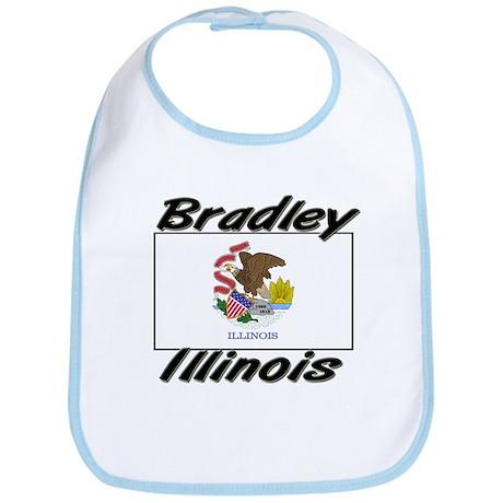 Bradley Illinois Bib