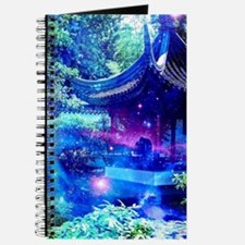 Serenity Garden Journal