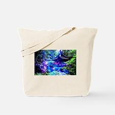 Serenity Garden Tote Bag