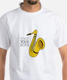 Toot Your Horn T-Shirt