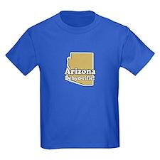 Arizona Dehydrated T