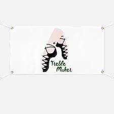 Treble Maker Banner