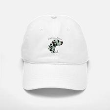 Dalmatian Dad2 Baseball Baseball Cap
