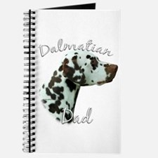 Dalmatian Dad2 Journal