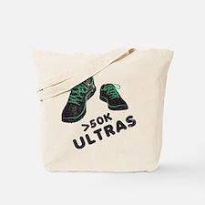 >50K Ultras Tote Bag