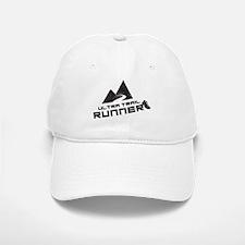 Ultra Trail Runner Baseball Baseball Cap