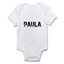 Paula Infant Bodysuit