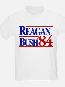 Cute President ronald reagan T-Shirt