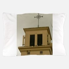 Church in san jose Pillow Case