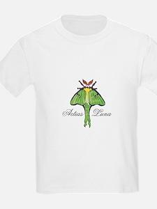 Actias Luna Moth T-Shirt