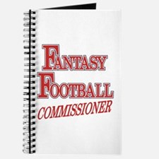 Fantasy Football Commissioner Journal