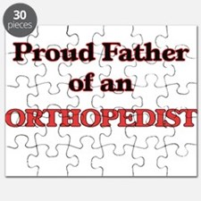 Proud Father of a Orthopedist Puzzle