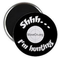 anti - MoveOn.org Magnet