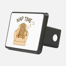 Nap Time Hitch Cover