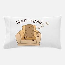 Nap Time Pillow Case