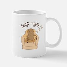 Nap Time Mugs