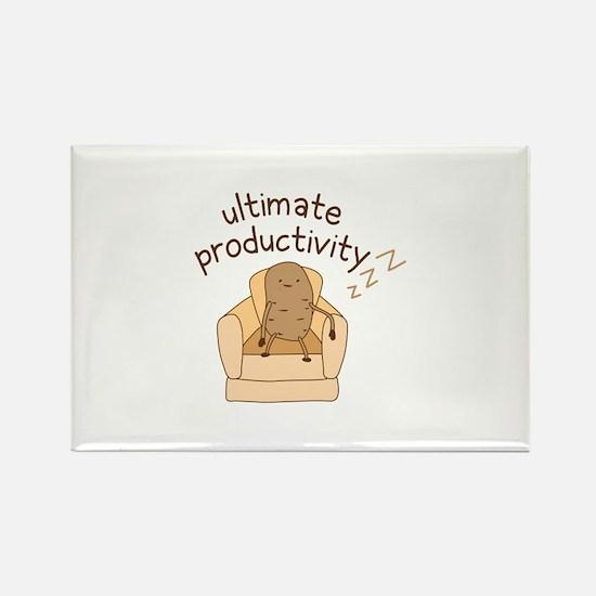 Productivity Potato Magnets