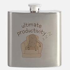 Productivity Potato Flask