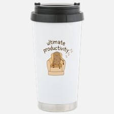 Productivity Potato Travel Mug