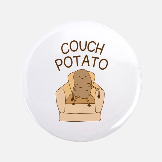 Couch Potato Button