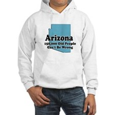 Arizona Retirement Hoodie