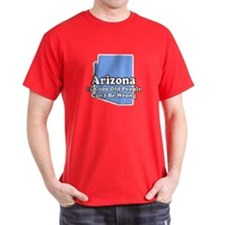 Arizona Retirement T-Shirt