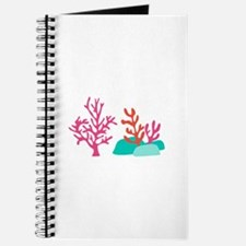 Sea Coral Journal