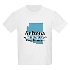 Arizona Retirement T-Shirt