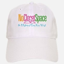Official No Closet Space Crew Baseball Baseball Cap