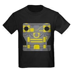 Robot Costume T