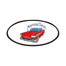 American Classic Patch