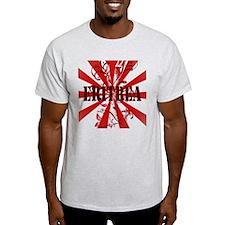 Vintage Eritrea  T-Shirt