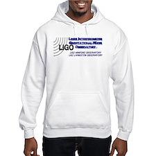 LIGO! Hoodie Sweatshirt