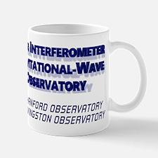 LIGO! Small Small Mug
