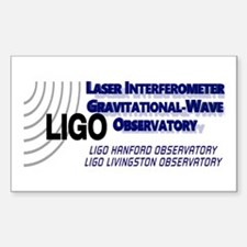 LIGO! Decal