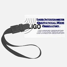 LIGO! Luggage Tag