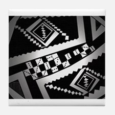 Anasazi 1 Tile Coaster