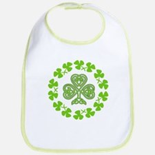 Cute Irish blessing Bib