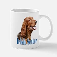 IrishSetterName Mug