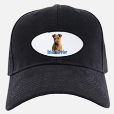 IrishTerrierName Baseball Hat