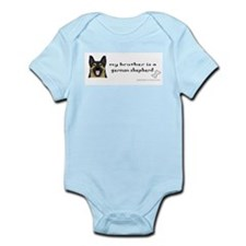 Mother to be pregnant Infant Bodysuit