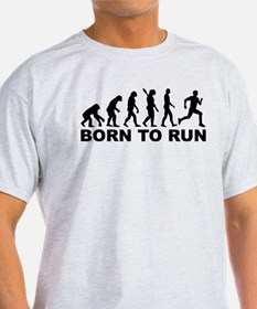 Evolution Born to run T-Shirt