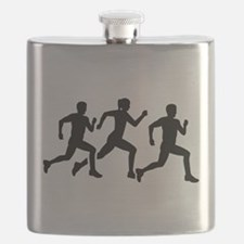 Running group Flask