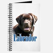 Lab(choco)Name Journal