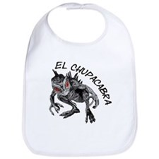 New Chupacabra Design 2 Bib