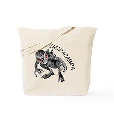 New Chupacabra Design 2 Tote Bag