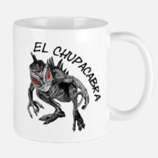 New Chupacabra Design 2 Mug