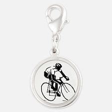 Cyclist Charms